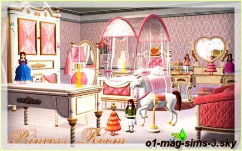 chambre sims 3 kit the sims 3 chambre de princesses votre magasine