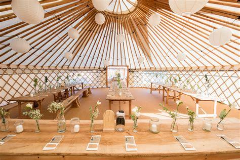 welsh yurt weddings fron farm yurt retreat