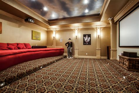 Home Theater Seating Media Room Furniture Gallery .html