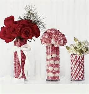 christmas candy floral centerpieces christmas pizzazz