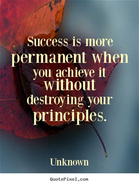 Principle Based Leadership Quotes