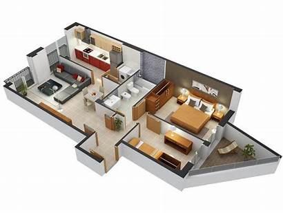 Apartment Bedroom Plans 3d Guillermina Bedrooms Unique