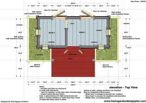 design a house for free home garden plans dh301 house plans how to build an insulated house free