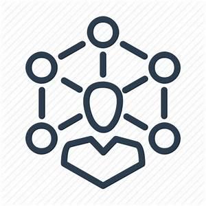 Social Collaboration Icon | www.pixshark.com - Images ...