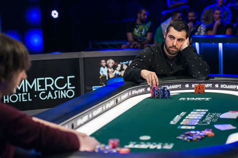 Daniel Strelitz Wins The Wpt L.a. Poker Classic