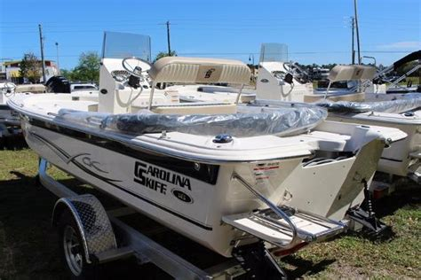 Boats For Sale St Augustine Florida by Carolina Skiff Boats For Sale In St Augustine Florida