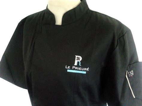 r 233 f 233 rences entreprises artisans tabliers et vestes de cuisine atelier krea broderie