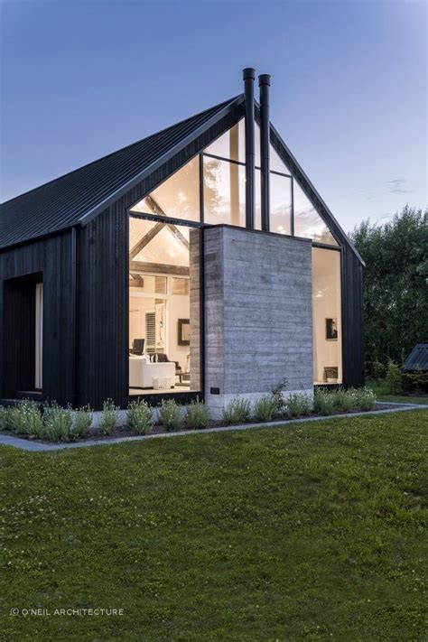oneil architecture barn house design industrial house exterior barn style house