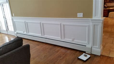 window moulding wood covers for baseboard heaters woodwork