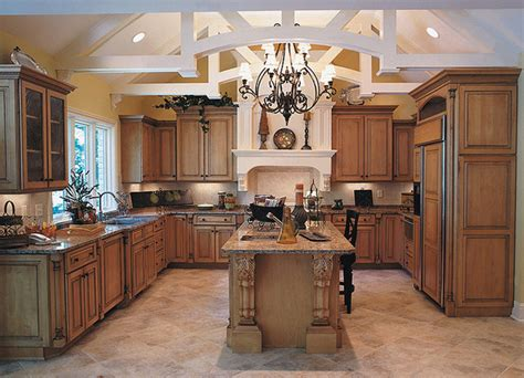 wall of kitchen cabinets shiloh cabinetry traditional kitchen indianapolis 6954