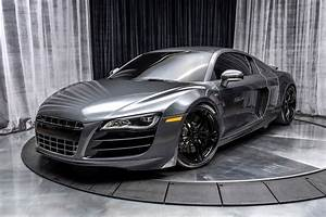 Used 2012 Audi R8 5 2 Quattro V10 6 Speed Manual