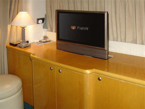 Tv Lift Möbel by Tv Lifts Flatlift Budget Tv Lifts Tv Lifts Flatlift