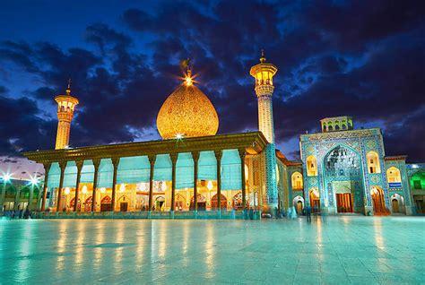 Shah Cheragh Mosque Iran