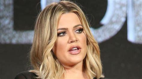 Khloe Kardashian Has Revealed That Kim Isnt The Only One