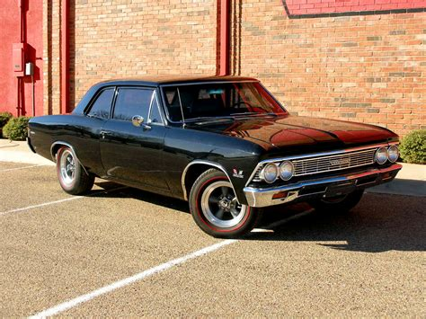Chevrolet Picture by 1966 Chevrolet Chevelle Ss Review Top Speed