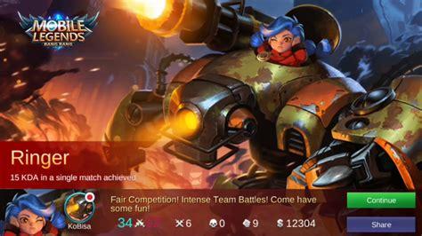 New Hero Jawhead Riview Gameplay Mobile Legends Bang Bang