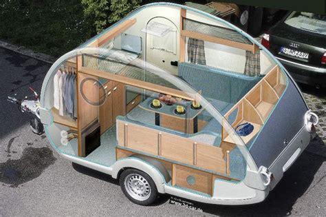 teardrop cer interior caravanes teardrop cing cars and bandes annonces on