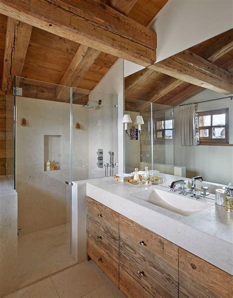 Badezimmer Unterschrank Schweiz by Chalets Schweiz Winterchalets Chalersdekor