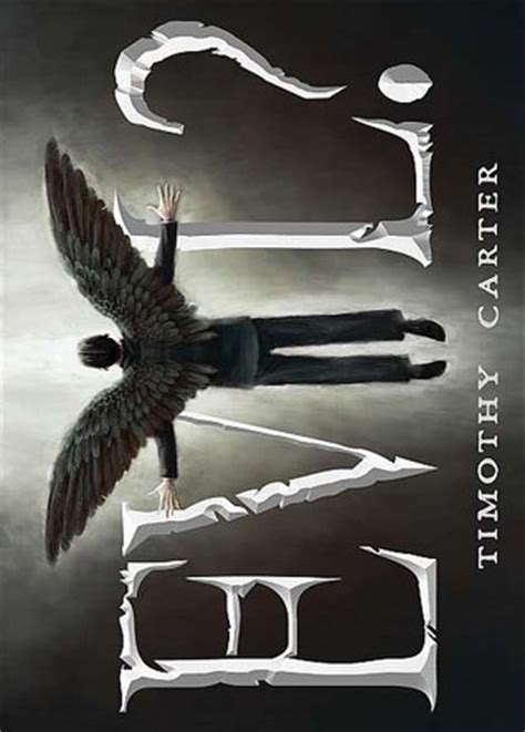 evil  timothy carter reviews discussion bookclubs