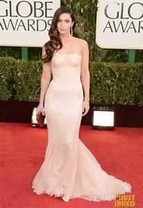 Red Carpet Wedding Dress Inspiration From The Golden Globes