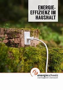 Energiesparen Im Haushalt : energiesparen im haushalt ffentliche energieberatung bern mittelland ~ Markanthonyermac.com Haus und Dekorationen