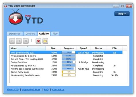 Youtube Downloader Pro Ytd 4.8.1.0 Free Download