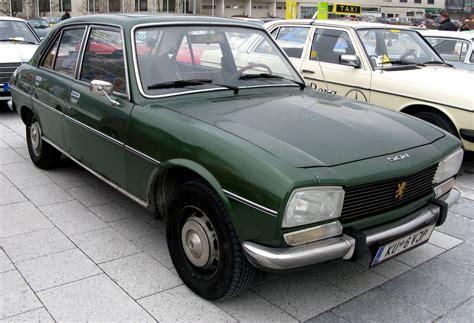 File:MHV Peugeot 504TI Automatique 01.jpg - Wikimedia Commons