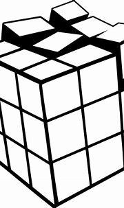 Cubo Cubo Cubo Clip Art at Clker.com - vector clip art ...