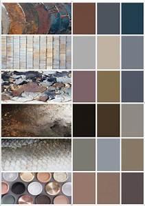 industrial colour palette industrial bedroom design
