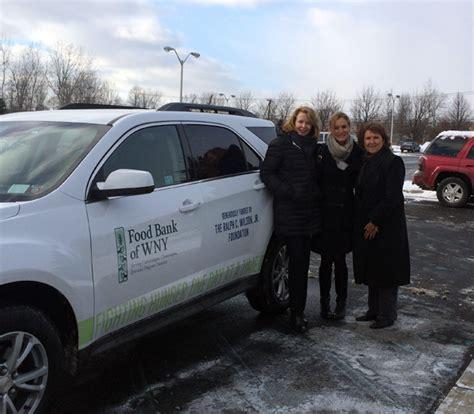 food pantry buffalo ny food bank of western new york awarded 500 000 grant from