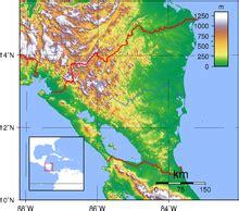 nicaragua wikipedia den frie encyklopaedi