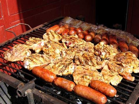 recette cuisine barbecue gaz recettes au barbecue