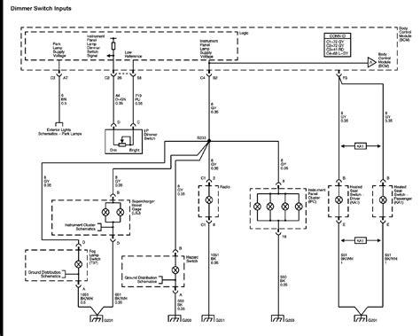 2009 Pontiac G6 Headlight Wiring Diagram by I A 2006 Pontiac G5 With An Electrical Problem When