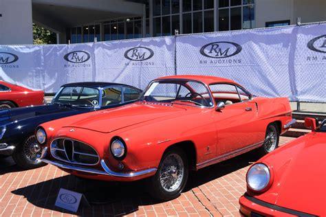 1959 Alfa Romeo by 1953 1959 Alfa Romeo 1900 C Sprint Alfa Romeo