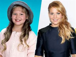 The Cast of Full House: Then and Now - cetusnews