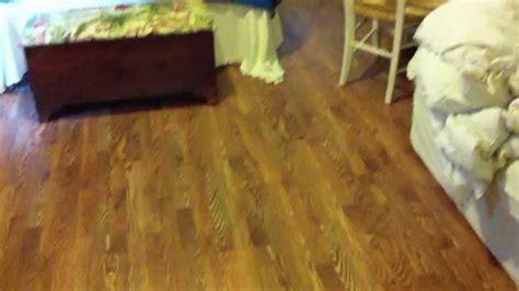 pergo flooring quarter pergo laminate floors with matching quarter round youtube