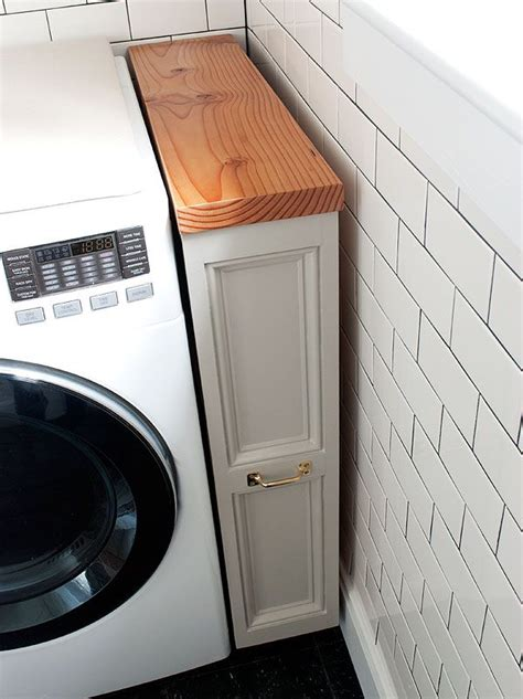cabinet between washer and dryer i need to make one of these cabinets for the awkward spot