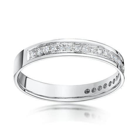 18kt White Gold 025ct Diamond 35mm Eternity Wedding Ring. Push Present Engagement Rings. Knot Engagement Rings. Natural Wood Rings. Aman Name Wedding Rings. $4000 Rings. Band Rolex Wedding Rings. Elaborate Engagement Rings. Jacque Wedding Rings
