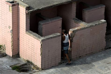 indias toilet troubles  numbers briefly wsj
