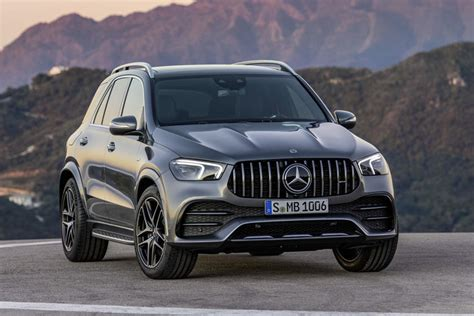 We're sorry, our experts haven't reviewed this car yet. 2021 Mercedes-AMG GLE 53 SUV Exterior Photos | CarBuzz