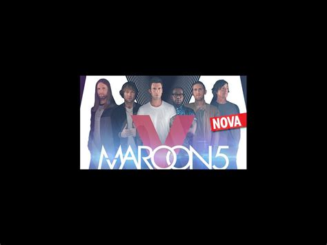 maroon 5 australia maroon 5 world tour heads to australia nova 969