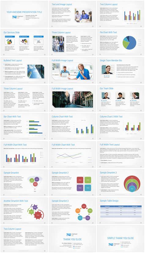 premium company  template corporate