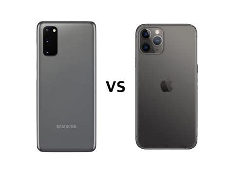 iphone pro samsung galaxy smartphones