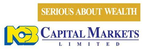 ncb capital markets  jamaica stock exchange