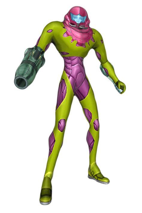 Image Varia Fusion Suit Transparentpng Wikitroid