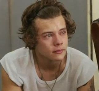 harry styles cries  red nose day video harry moved