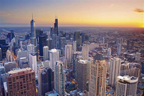twilight chicago civil downtown definition