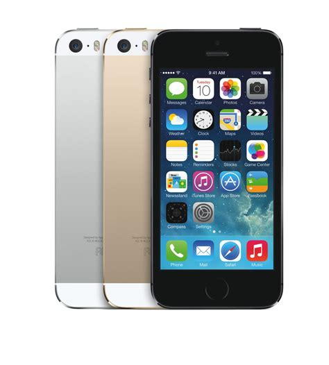 Gigaom  Apple Iphone 5s Vs Iphone 5c Which Phone Should