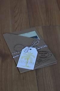 our diy kraft paper passport invites diy forum passport With diy wedding invitations forum