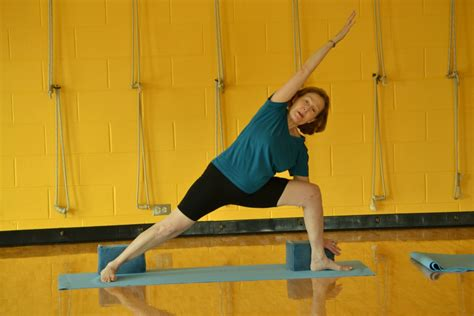 iyengar yoga ann arbor ymca